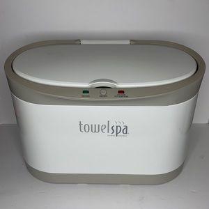 Brooks tone Innovation Large Towel Warmer Spa